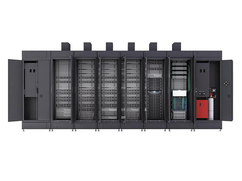 Vertiv Smartrow Integrated Solutions Sps Power